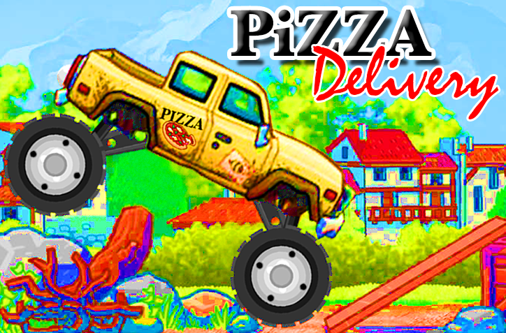 Pizza-Delivery-Rush-Hill-Climb 3