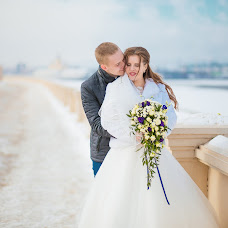 Wedding photographer Aleksey Safonov (Photokiller111). Photo of 22.03.2016
