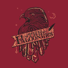 Photo: The Falconers