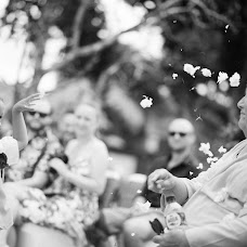 Wedding photographer Agus Mahardika (himynameisdick). Photo of 09.03.2017