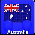 my Australia Radios icon