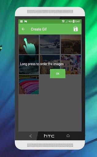 Whats a Gif - GIFS Sender(Saver,Downloader, Share) 2.2.9.5 screenshots 6