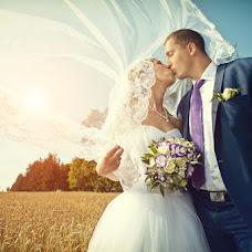 Wedding photographer Aleksandr Kisel (KiselS). Photo of 11.08.2015