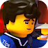 Tips Companion Ninja-Lego