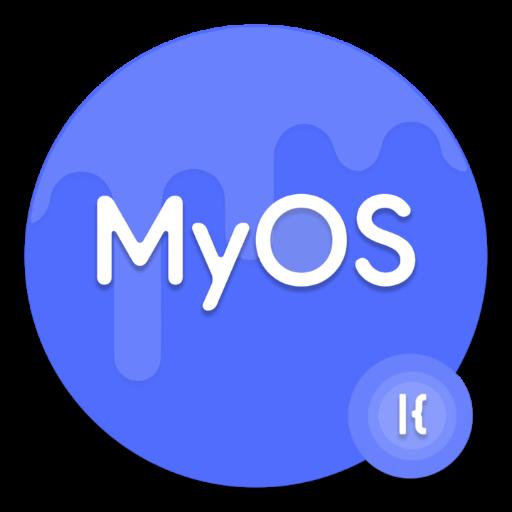 MyOs Kwgt APK Cracked Download