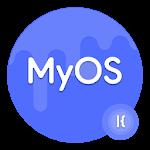 MyOs Kwgt 8.0 (Paid)