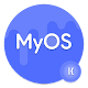 MyOs Kwgt for PC-Windows 7,8,10 and Mac