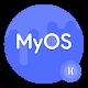 MyOs Kwgt Android apk
