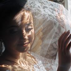 Wedding photographer Olga Sova (OlgaSova). Photo of 02.11.2018