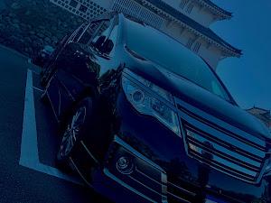 セレナ HC26  Rider Black Line ZZ S-HYBRID Advanced safety packageのカスタム事例画像 HC26.Yさんの2020年11月21日13:00の投稿