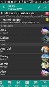 DW Contacts & Phone Dialer v3.1.9.7 [Patched] [Mod] 5