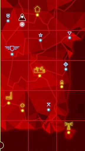 Code Triche The Virus - l'appel au secours APK MOD screenshots 5