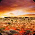 Desert Live Wallpaper icon