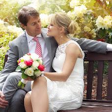 Wedding photographer Katerina Tribush (Katereena). Photo of 06.06.2014
