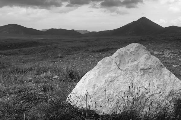 Il sasso e il monte di atlantex