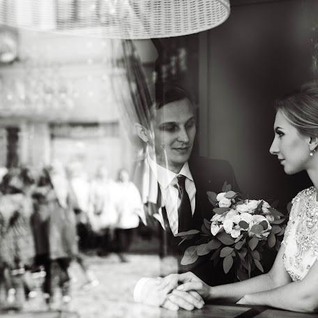 Wedding photographer Yana Golyaeva (yanagolyaeva). Photo of 13.11.2017