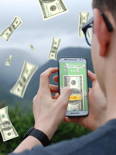 Make It Rain: The Love of Money - Fun & Addicting!  screenshots 6