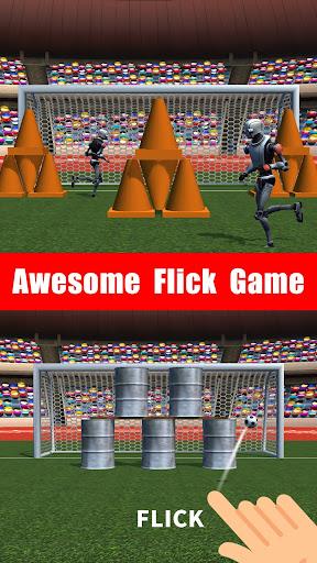Free Kick & Trick Shot 1.1 Windows u7528 1