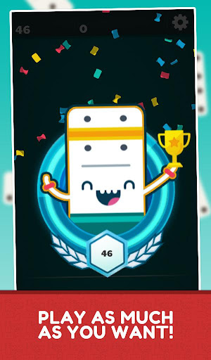 Dominoes Jogatina: Classic and Free Board Game 5.0.1 screenshots 24
