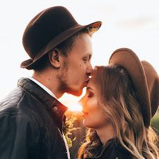 Wedding photographer Artem Miloserdov (Miloserdovart). Photo of 31.10.2017
