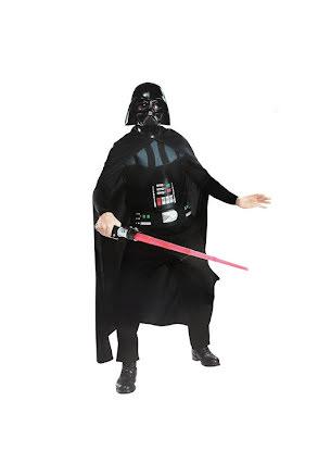 Darth Vader dräkt, vuxen