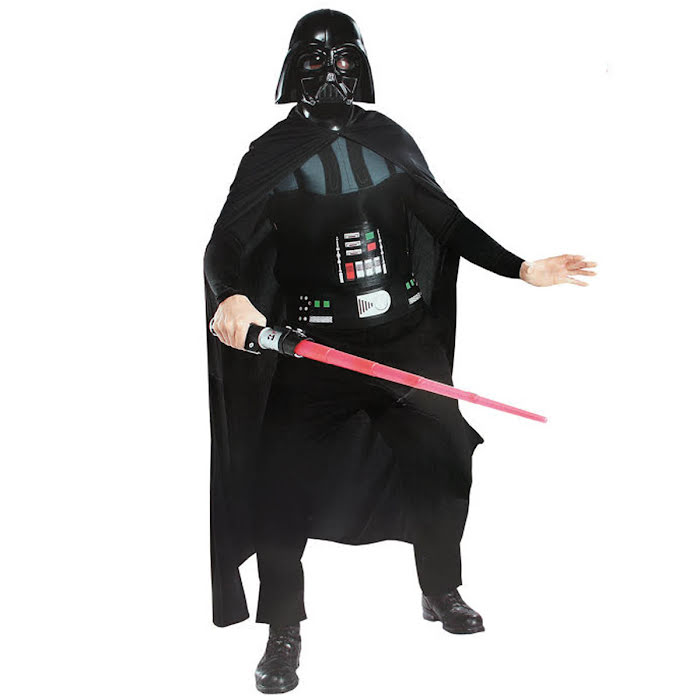 Darth Vader dräkt 5053034e09a55
