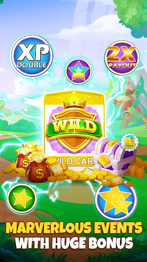 Bingo Party - Free Bingo Games 2.3.9 screenshots 2