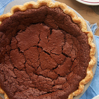 Chocolate Kahlua Pie Recipes