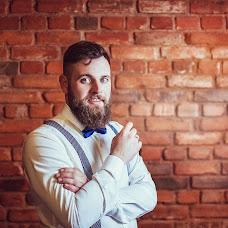 Wedding photographer Evgeniy Prodazhnyy (prodazhny). Photo of 19.01.2017
