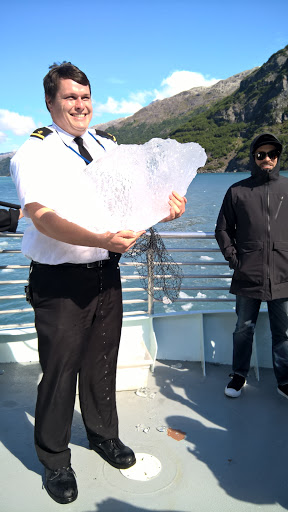 8 WP_20150805_15_01_46_Pro.jpg - Whenever anybody orders a glacier margarita onboard, guess where they get the ice...?