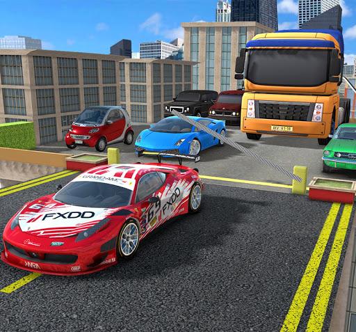 Smash Car Games:Impossible Tracks Car Stunt Racing 1.9 screenshots 8