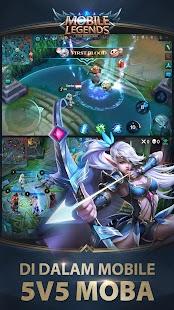 Mobile Legends: Bang bang- gambar mini tangkapan layar