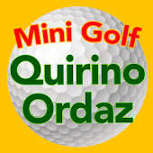 Mini Golf Quirino Ordaz