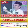 Ceramah Kocak - Ustad Abdul Somad (Mp3) APK