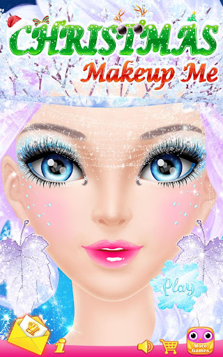 Makeup Me: Christmas 1.0 screenshots 11