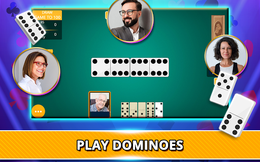 VIP Games: Hearts, Rummy, Yatzy, Dominoes, Crazy 8 apkmr screenshots 22