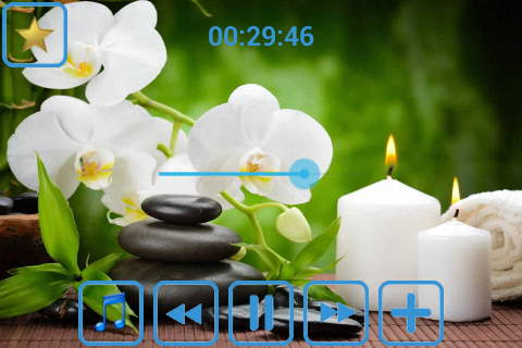 Relaxing Spa Music- screenshot