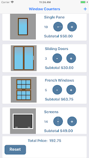 Download Window Counter For PC Windows and Mac apk screenshot 1
