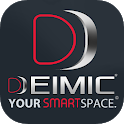 DEIMIC Smart Home Tablet icon
