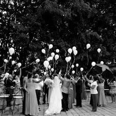 Wedding photographer Gems Fotografia (saavedra). Photo of 14.06.2015