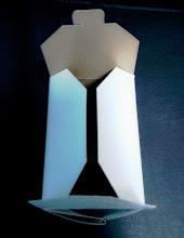 Photo: Mini Caixa (28) - Protótipo (detalhes na abertura).