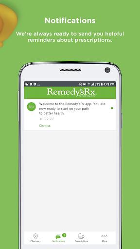 diemu00ae health for Remedy'sRx 3.2.2 screenshots 2