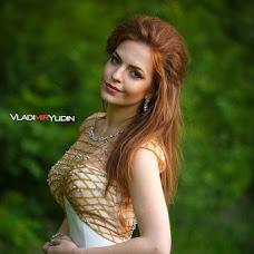 Wedding photographer Vladimir Yudin (Grup194). Photo of 19.07.2016