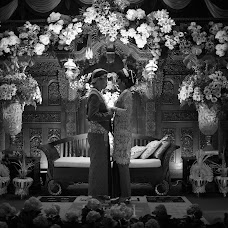 Wedding photographer Rully Arief (RullyArief). Photo of 13.10.2016