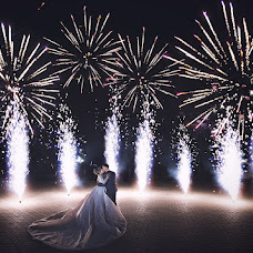 Wedding photographer Karina Gyulkhadzhan (gyulkhadzhan). Photo of 11.10.2018