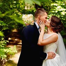 Wedding photographer Nikolay Rogozin (RogozinNikolay). Photo of 22.11.2017