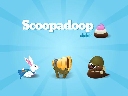 Scoopadoop Clicker