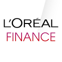 L'Oréal Finance, investors icon