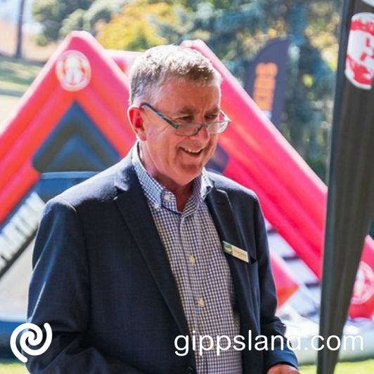 Join Mayor Danny Goss for a live Q & A session on Facebook on 14 Sep 2021