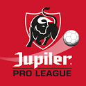 Jupiler Pro League (official) icon